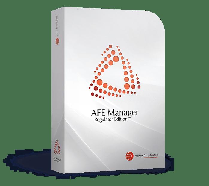 AFE Navigator