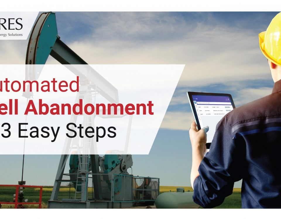 Automated Well Abandonment in 3 Easy Steps