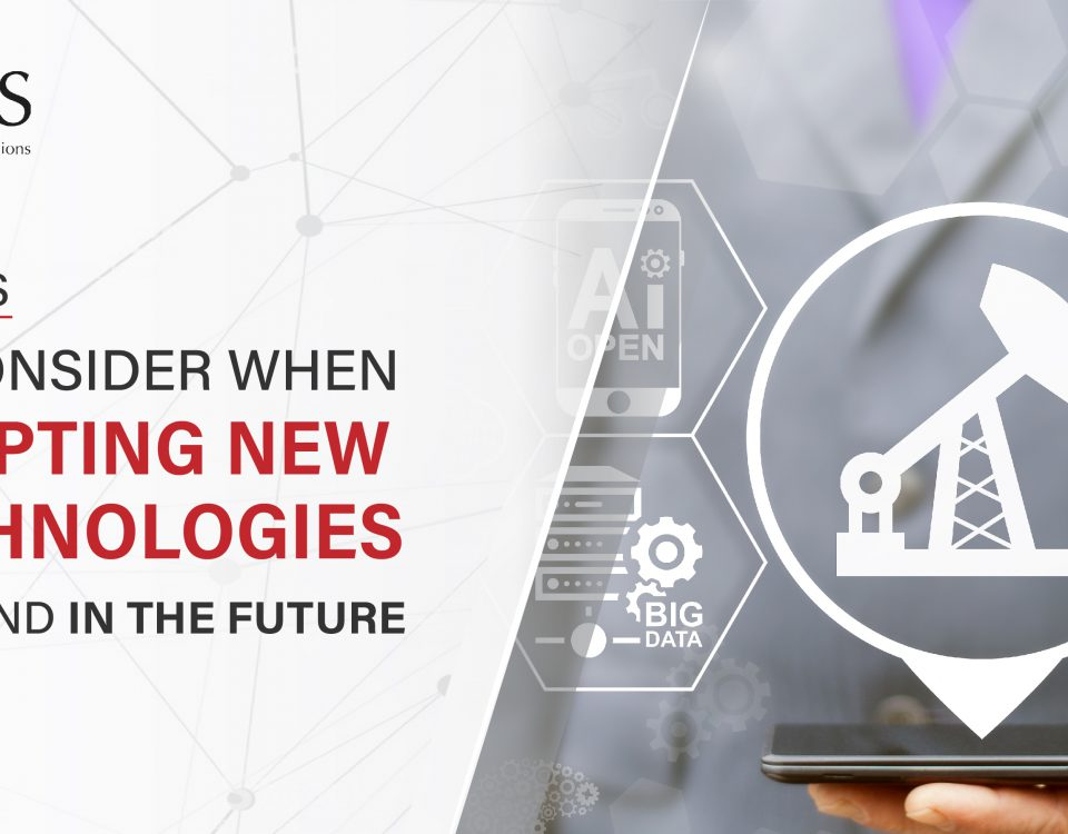 7 Steps to consider when adopting new technologies now and in the future | Resource energy solutions | Resource Energy Solutions